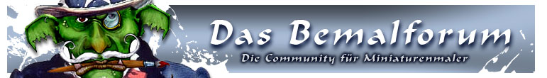Das-Bemalforum - Powered by vBulletin
